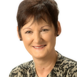 Picture of Fiona Reeks