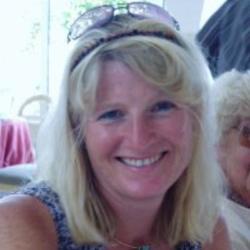 Picture of Patricia Corbett