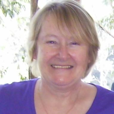 Picture of Dee Hetherington