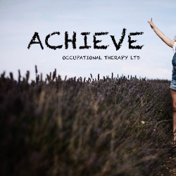 Achieve Occupational Therapy