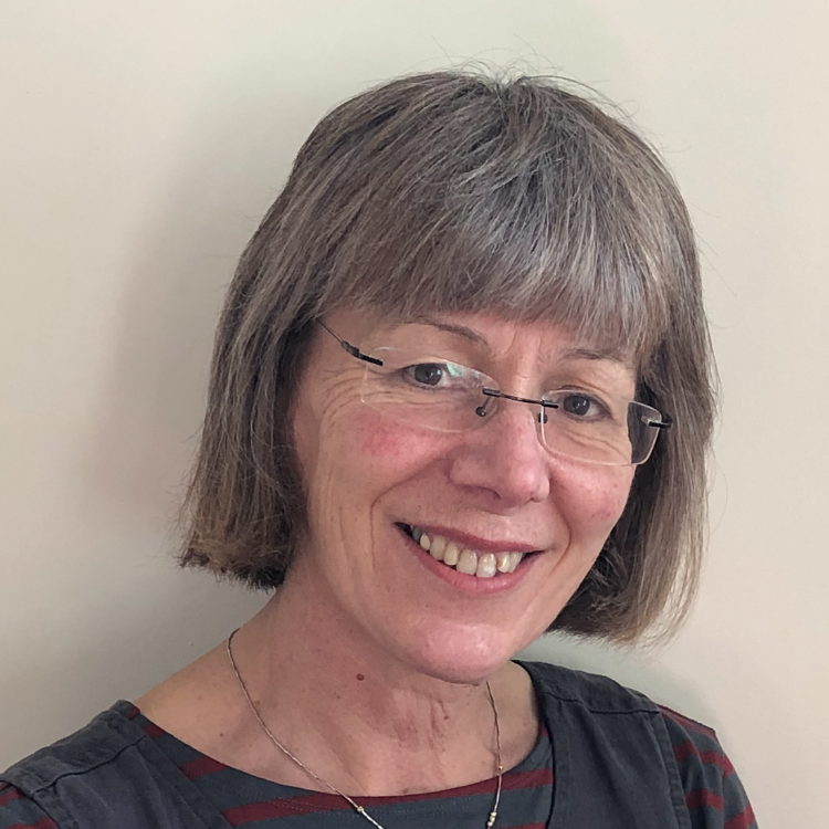 Picture of Carole Smyth